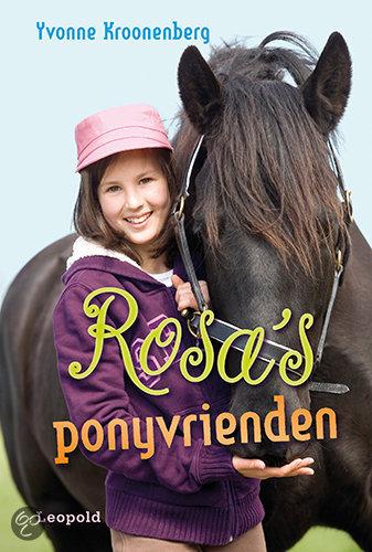 Rosa's Ponyvrienden