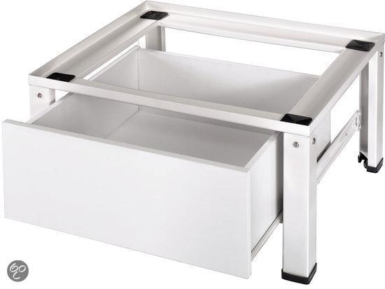 bol.com : Xavax Onderbouw Wasmachine Sokkel Met Lade : Elektronica
