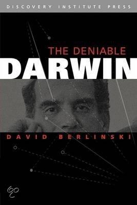 Deniable darwin other essays