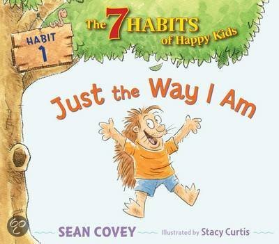 Just The Way I Am: Habit 1