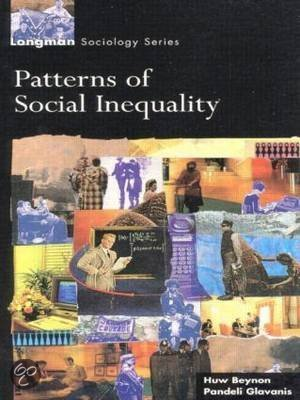 Social Inequality in India Profiles of Caste, Class, Power, and Social ...
