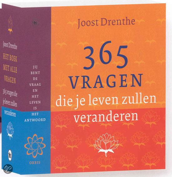 365 Vragen Die Je Leven Zullen Veranderen