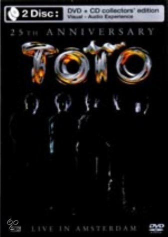 Toto - Live in Amsterdam