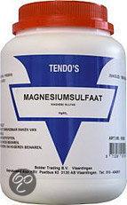 Tendo Magnesiumsulfaat