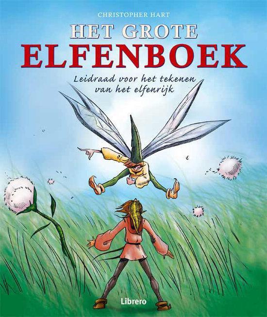 Het Grote Elfenboek