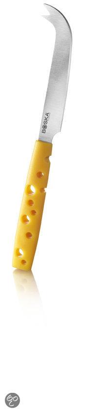 Boska Dutch - Kaasmes 'Cheesy'