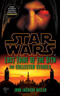 SITH TRIBE LOST COLLECTED OF THE STORIES THE
