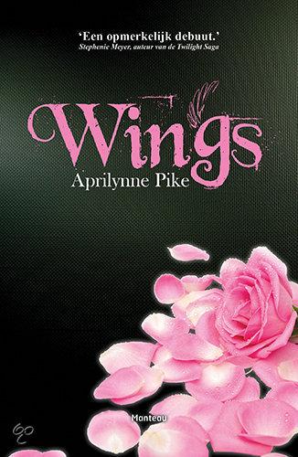 bol.com : Wings, Apriynne Pike : 9789022325056 : Boeken