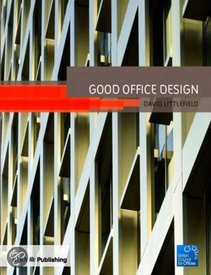 Good office design david littlefield for Good design office
