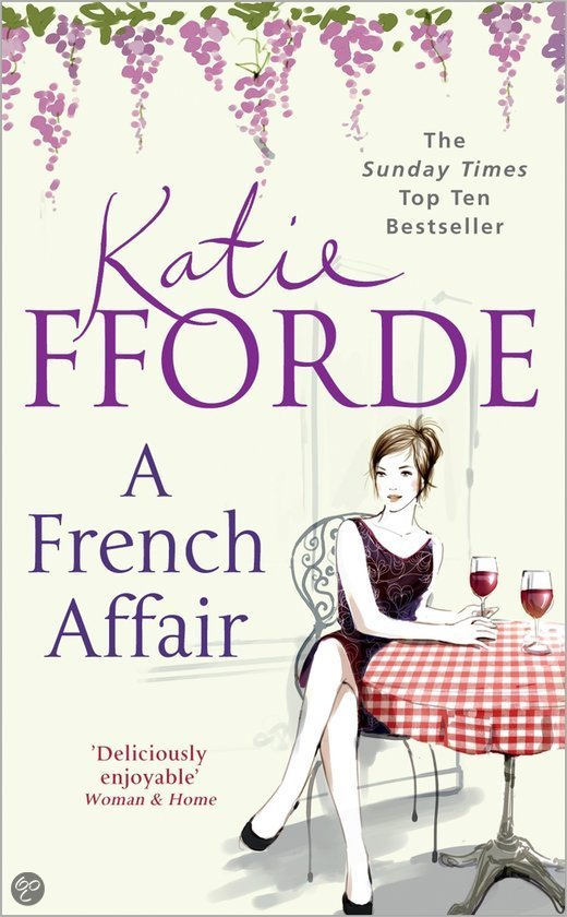 French Affair EXPORT