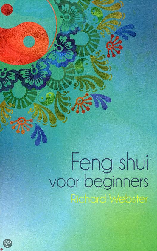 feng shui voor beginners richard webster 9789045313436