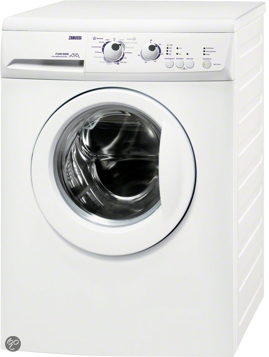 Zanussi Wasmachine ZWF 5140 P