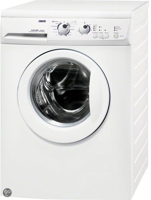 Zanussi ZWF 5140 P Wasmachine