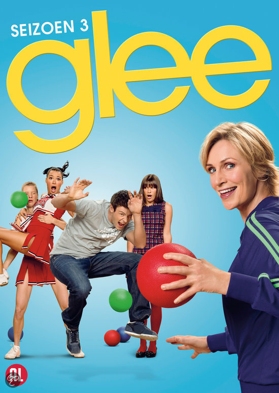 Glee - Seizoen 3