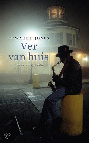 Ver van huis  ISBN:  9789021468129  –  E.P. Jones