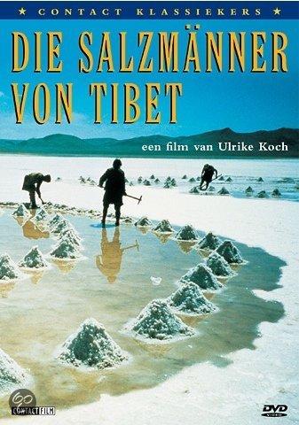 Salzmänner Von Tibet, Die