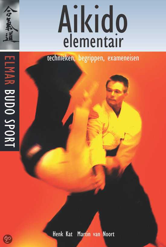 Aikido Elementair