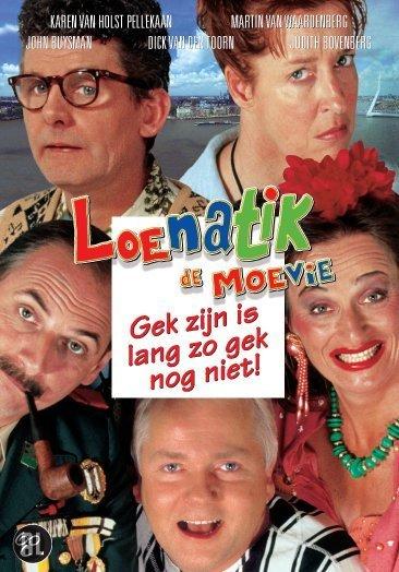 Loenatik De Moevie