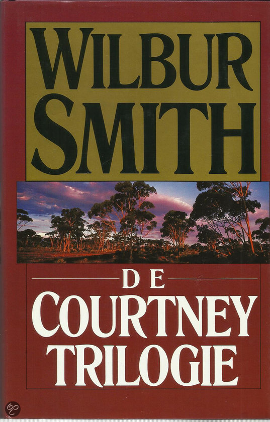 De Courtney trilogie