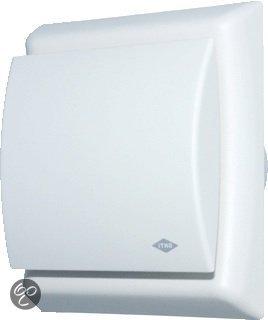 Itho ventilator met timer