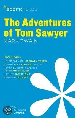 Tom Sawyer Characters