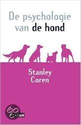 Psychologie van de hond - Stanley Coren