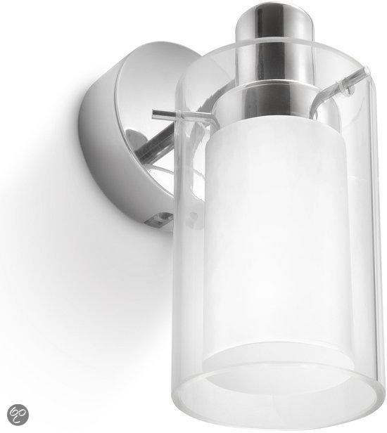 philips mybathroom care wandlamp grijs wonen. Black Bedroom Furniture Sets. Home Design Ideas