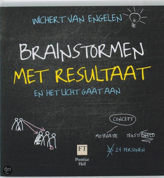 Brainstormen met resultaat