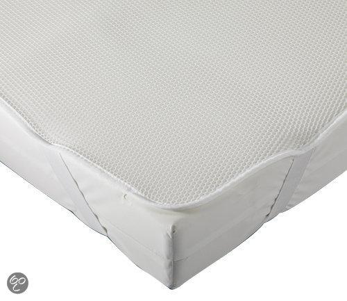 Aerosleep - Elegance Matras 40x80 cm - Wit