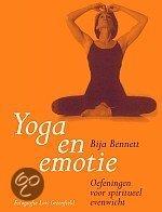 Yoga En Emotie