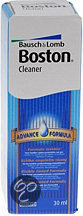 Bausch&Lomb Boston Advance Cleaner