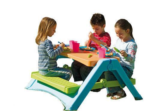 Picknicktafel Inklapbaar in Schoonoord
