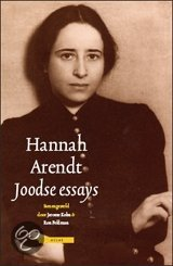 Joodse Essays  ISBN:  9789045000565  –  Hannah Arendt