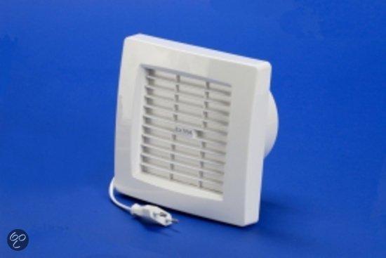 Badkamer Ventilator Welke ~ Ventilatie & Airconditioningaccessoire Toilet  Badkamer ventilator