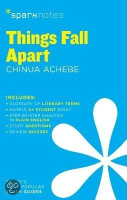 "an overview of the two groups in things fall apart by chinua achebe Free essay: this essay will provide a brief overview and personal opinion of the modern african literature of ""things fall apart"", ""efuru"", and ""so long a."