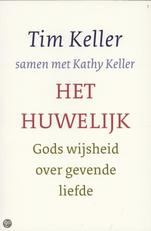 Het huwelijk