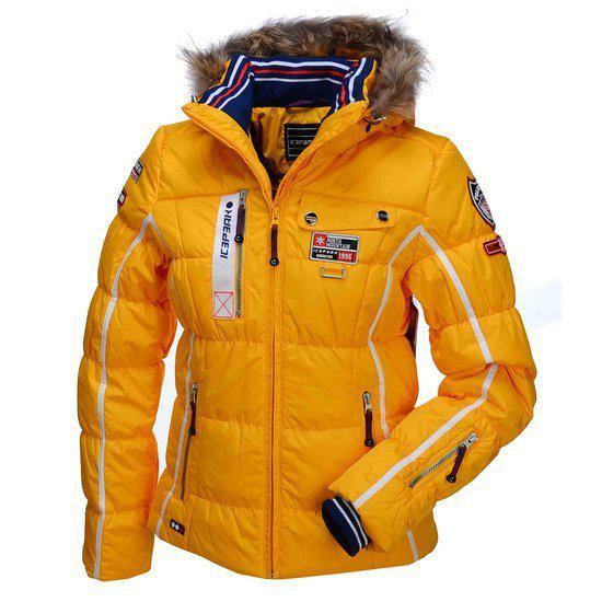 Icepeak Ski Jas Dames Icepeak Tuwa Ski-jas Dames