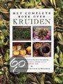 Complete Boek Over Kruiden