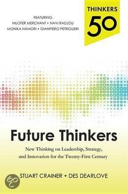 bol.com | Thinkers 50: Future Thinkers: New Thinking on