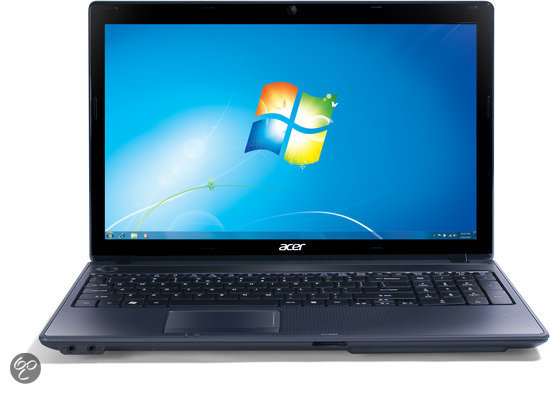 Acer Aspire 5749-2354G50MI - Core i3-2350M 2.3 GHz / 4GB DDR3 RAM / 500GB HDD / 15.6 inch / QWERTY