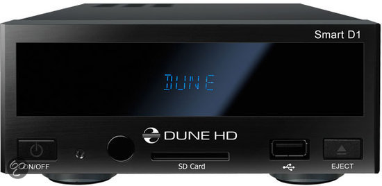 Dune HD Smart D1 Media Player
