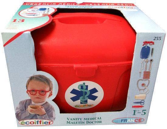 Eerste Hulp Dokterskoffer