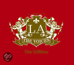 Los Angeles The Voices - The Giftbox