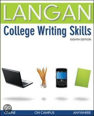 College application writers