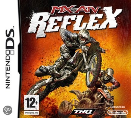 Mx vs ATV, Reflex  NDS