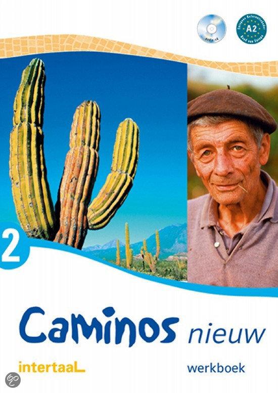 Caminos nieuw 2