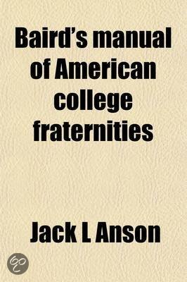 College Fraternities: History & Overview