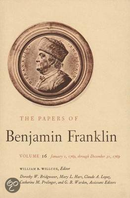 Essays On Benjamin Franklin