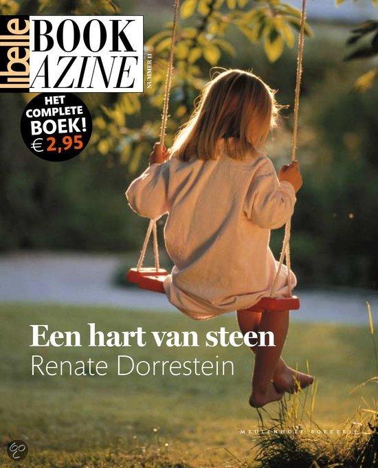 Citaten Hart Van Steen : Bol een hart van steen renate dorrestein