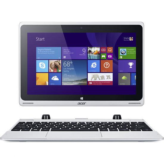 Acer Aspire Switch 10 SW5-011 - Hybride Laptop TabletHp Laptop Windows 8 Touch Screen